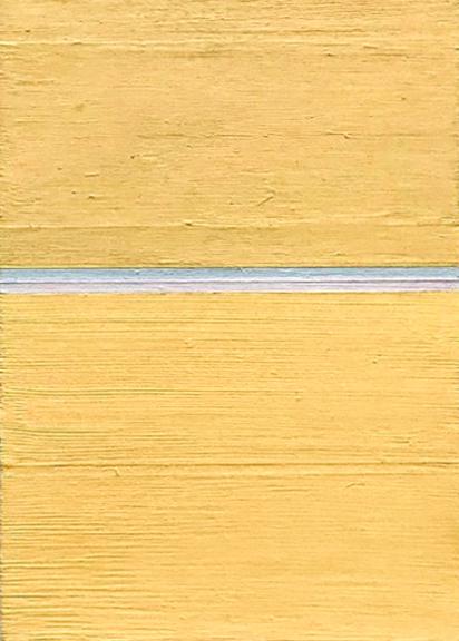 Max_height_minku_kim___s.e.p__golden_sunset____2017-18__7x5_in.__oil_on_canvas_board__collection_of_janus_smalbraak